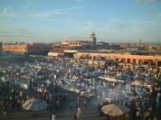 Djeema Marrakesh