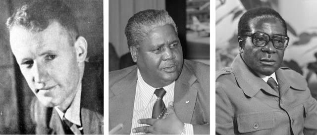 rhodesia-leaders
